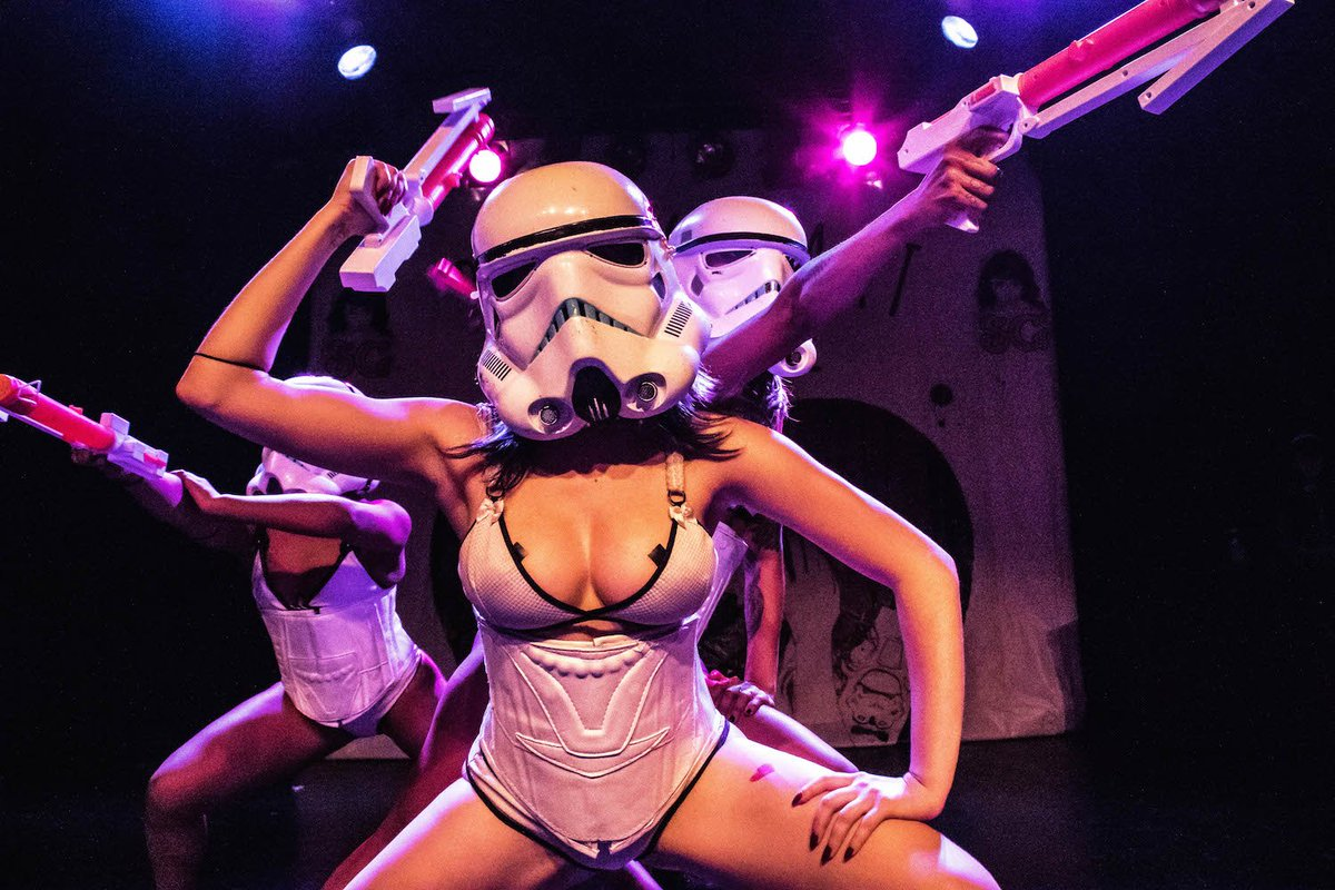 .@SuicideGirls perform #burlesque tonight in #dtphx. Here's what to expect: https://t.co/HzzxiarhXK https://t.co/X5bjy4X2ah