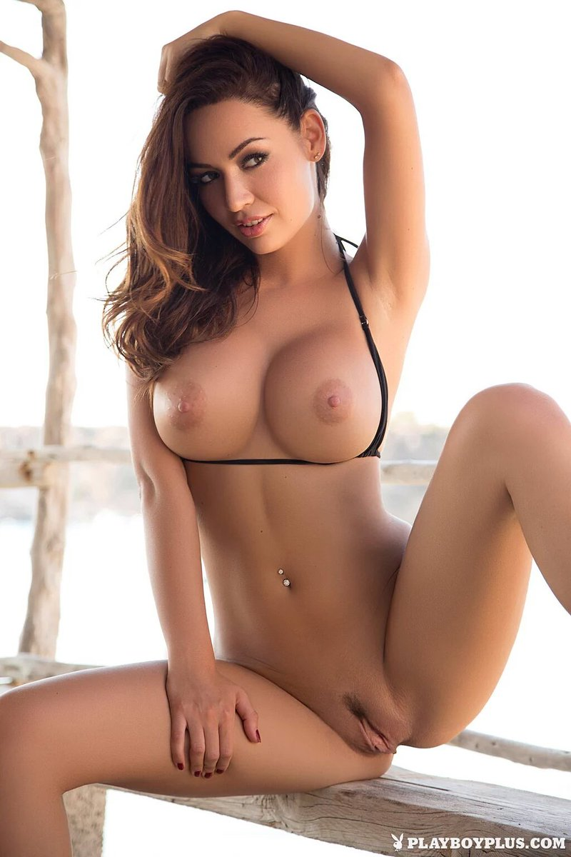 Naked Sexy Women On Twitter -2054