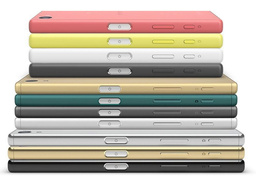 Ya están aquí los nuevos Xperia Z5. Véndenos el tuyo, usa el vale ++Sonyz5++ y añade 10€ más https://t.co/f9vbuviyl2