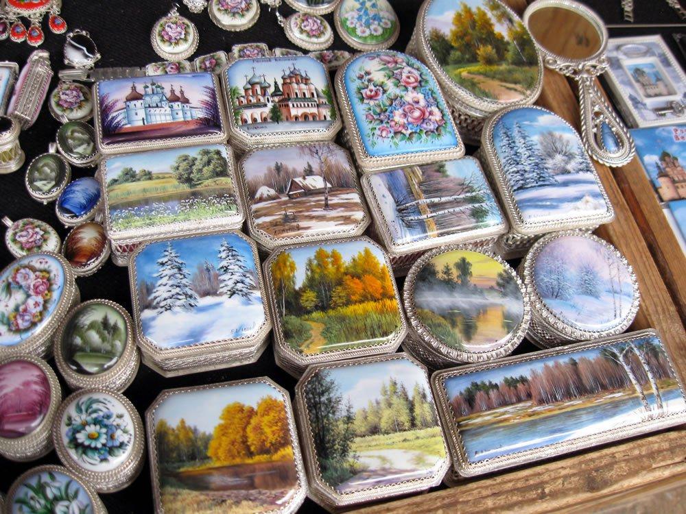 сувениры из ярославля что привезти фото настоящее