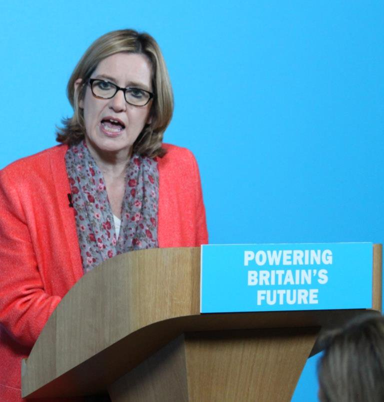 Wind and solar farms must pay their true costs, energy secretary Amber Rudd vows