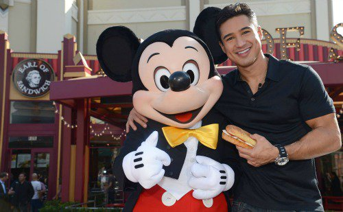 Happy Birthday Mickey Mouse!Thanks for bringing out the child in each of us! #earlofsandwich #mickeymouse #celebrate https://t.co/8pknwrOtiq