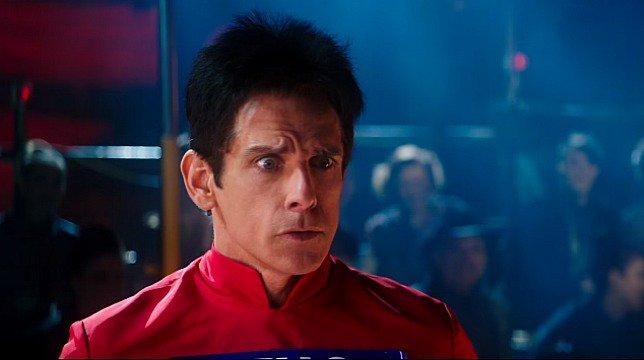 Zoolander2: nuovo trailer della commedia con Ben Stiller e Owen Wilson!.
