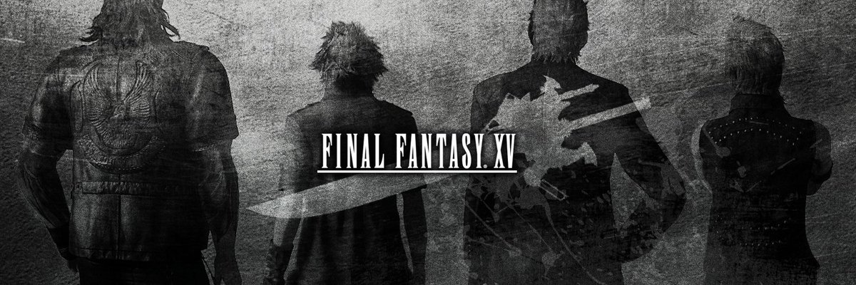final fantasy xv on twitter download free ffxv twitter profile