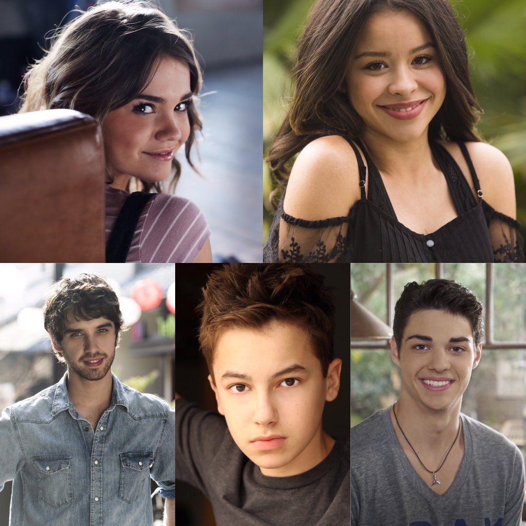 On December 3, we're proud to be honoring #TheFosters stars at our 2015 #LookingAheadAwards! https://t.co/lNybn2wHEc https://t.co/O0VAPUt0MK
