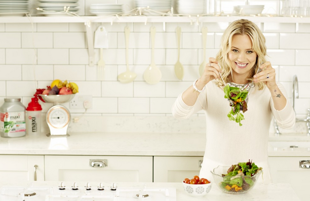 RT @healthymag: Masterchef winner @KimberlyKWyatt has your mid-week dinner covered https://t.co/s6SuufhWmo #healthyfood https://t.co/BehK5s…