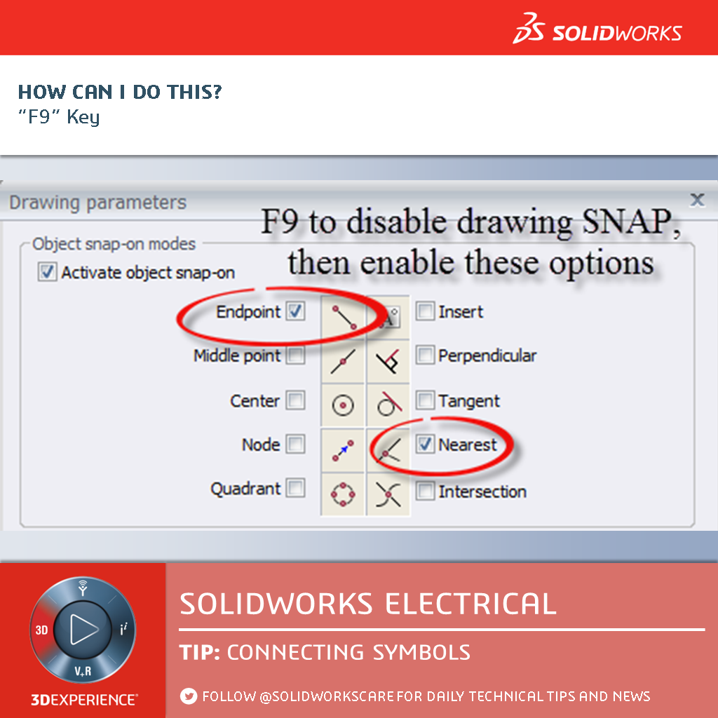 SOLIDWORKS Care on Twitter: