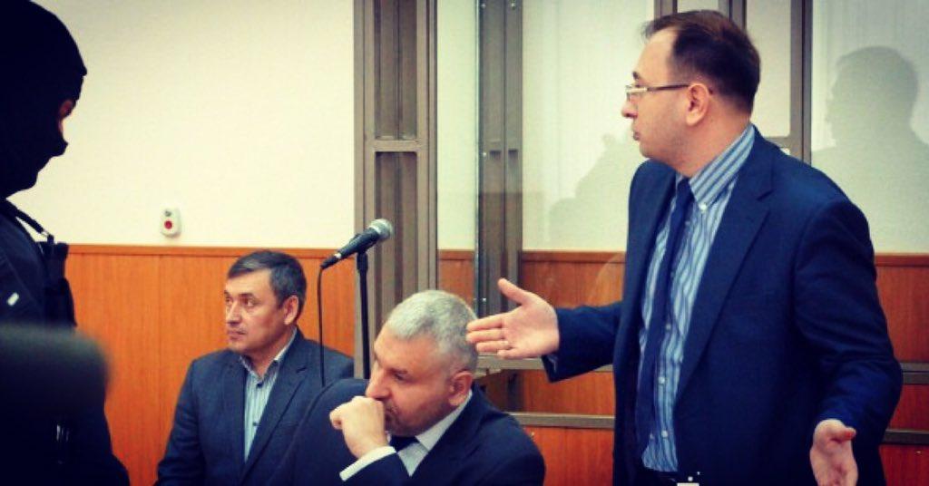 адвокат рустам байгильдеев лучший по уголовным делам мира древности