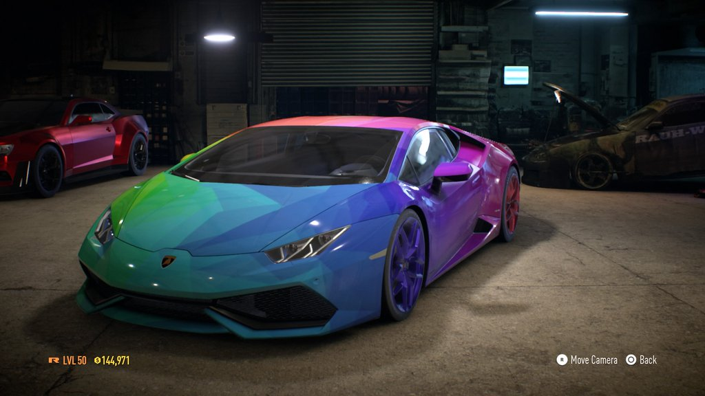 need for speed on twitter that color work via rayrod124 https