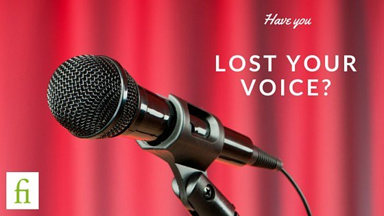 Have you Lost Your Voice in Your Communications? https://t.co/wLRcg1gVv3 https://t.co/MmFVDJ6JsA