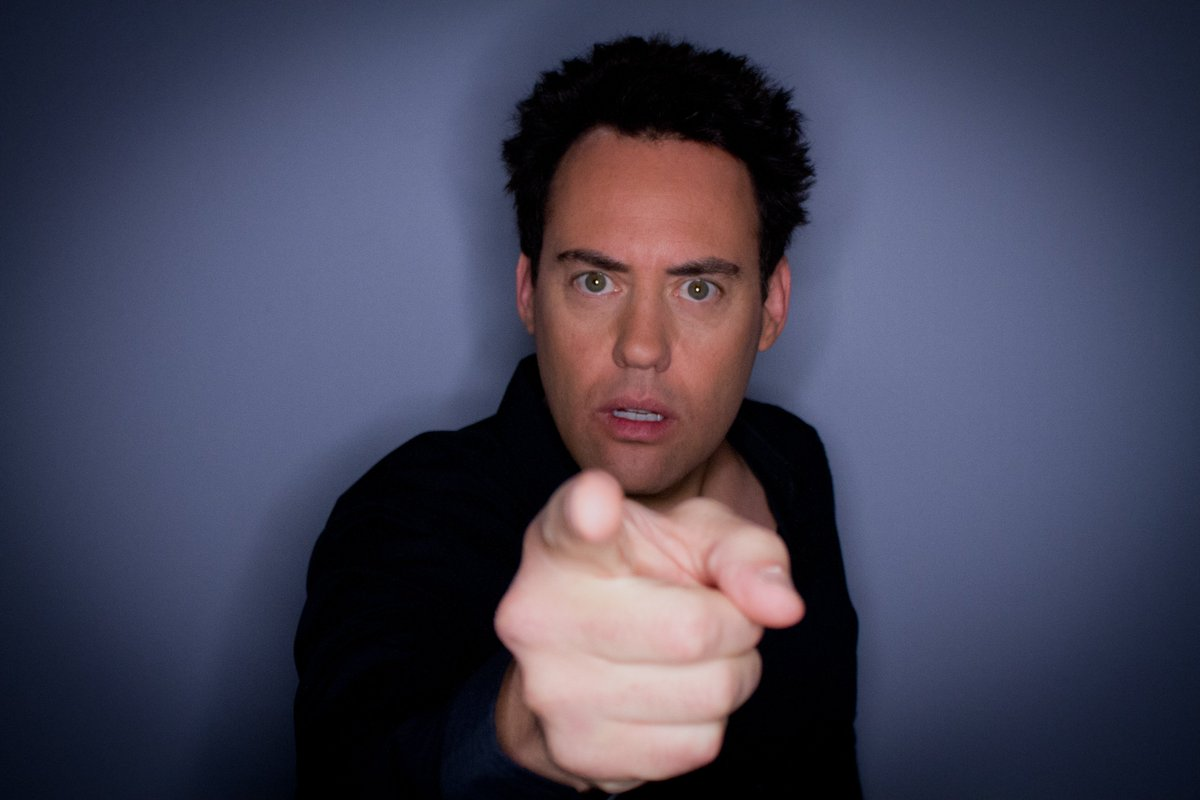 Comedian & #TeemWolf star, @Ornyadams comes to #RocksLounge this Saturday! Get tickets: https://t.co/gGcPxbGMNV https://t.co/JeKXtajNiV