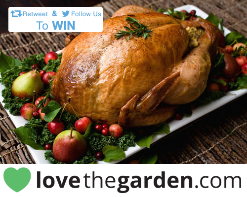 This #Thanksgiving we are giving an £80 turkey away! Just follow us and retweet this! T&Cs: https://t.co/uRb0IPXC7q https://t.co/ERzJMvHGky