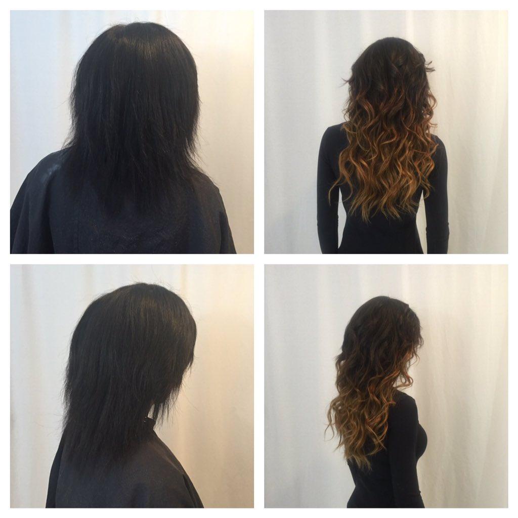 Bespoke Beauty Bar On Twitter The Works Cinderella Hair