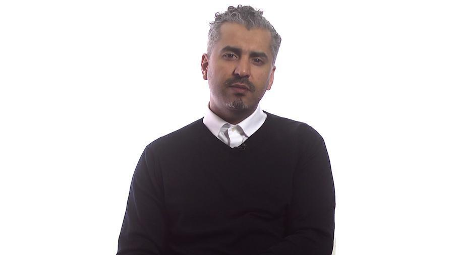 WATCH: Religious tolerance shouldn't mean accepting lower moral standards, says @MaajidNawaz https://t.co/RSgSM7tfMo https://t.co/CLSOOW7miA