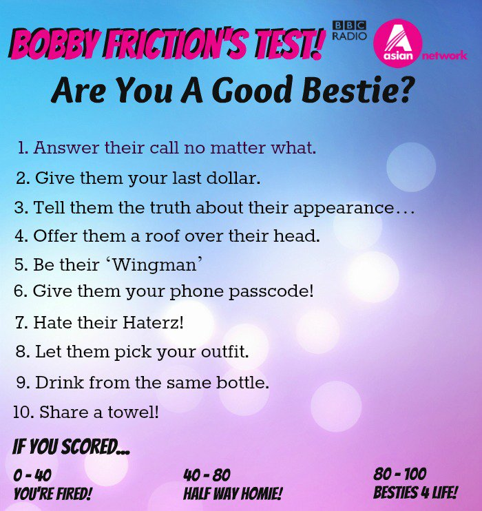 Questions To Quiz Your Best Benefactor Quiz