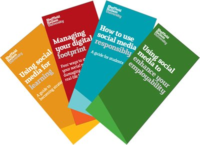 We introduced social media guidance leaflets at SHU https://t.co/iODIIDdZDN with CC licence #LTHEchat https://t.co/v7TjxPVF7q