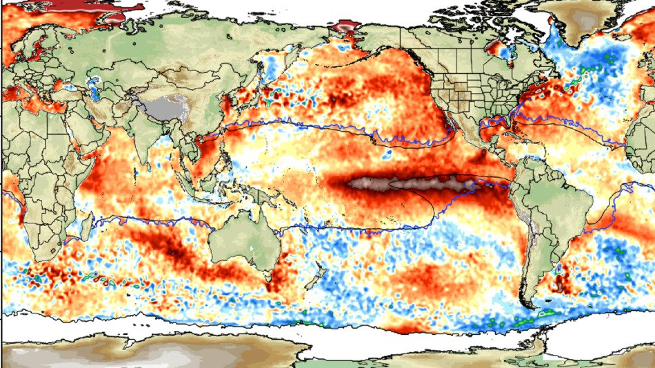 The 2015 El Niño just crossed into record territory https://t.co/k27KtFi3Ns 來自 @mashable https://t.co/TSnWVAegRZ