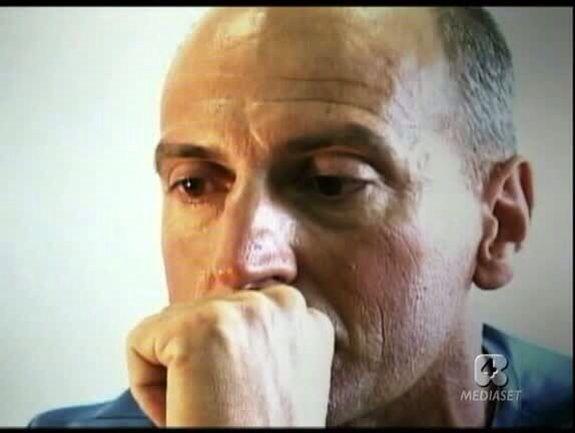 Chico Forti, ex campione di vela condannato ingiustamente per omicidio