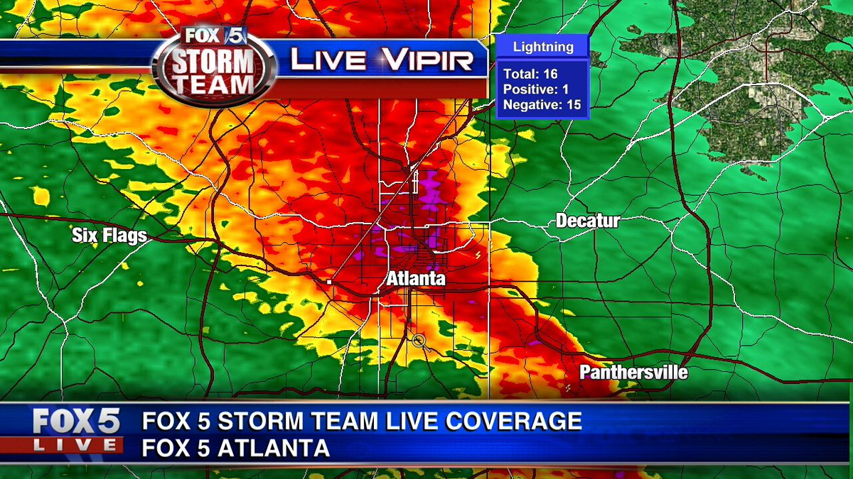 FOX 5 Atlanta on Twitter:
