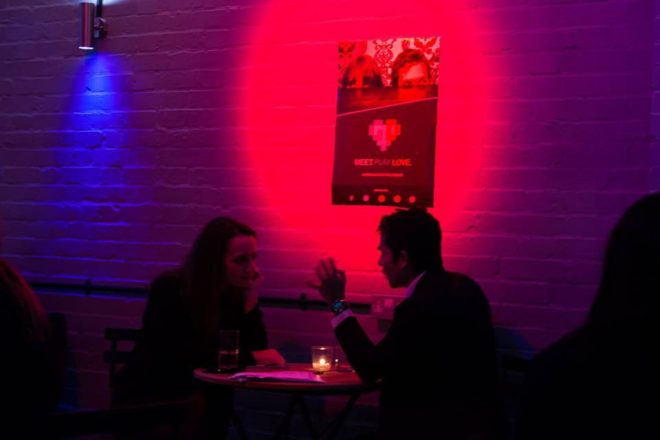 Dalstonist dating games