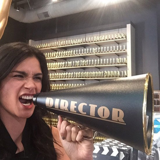Caroline Ribeiro  - Amanhã tem M twitter @carolribeiroCR mapadopop,cinema,tv,carolribeiro,tnt