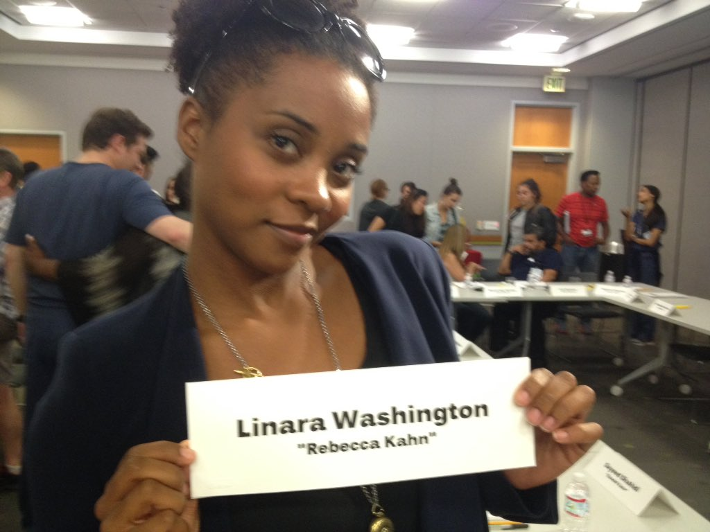 linara washington hot