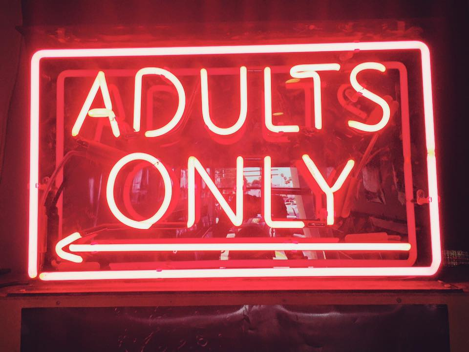 Adults Only 22