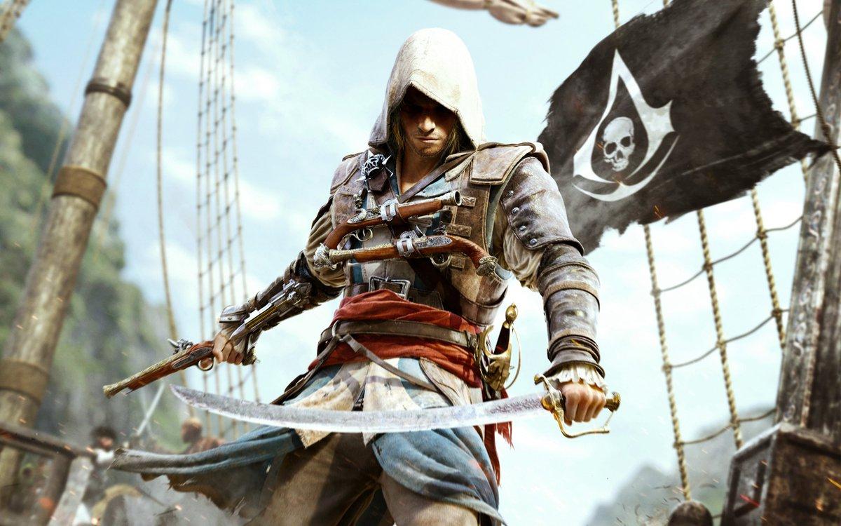 assassin's creed black flag - HD2560×1600
