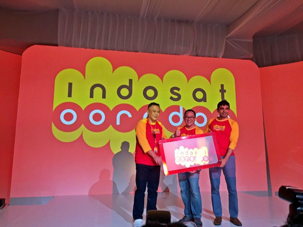 Indosat Ooredoo tidak pernah berhenti untuk memastikan akses ke dunia digital jadi lebih mudah dan terjangkau.