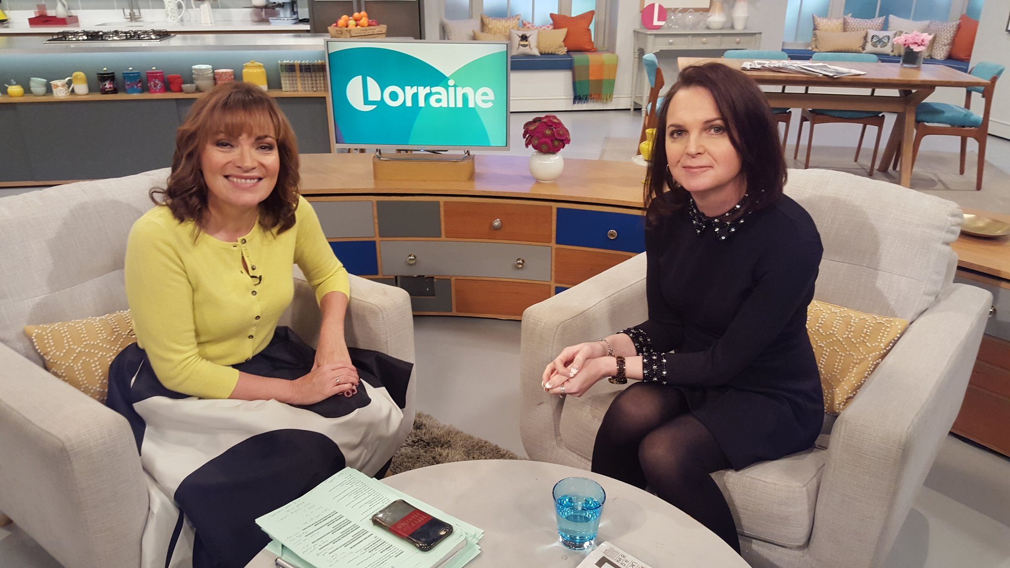 india willoughby my double life hot topics lorraine