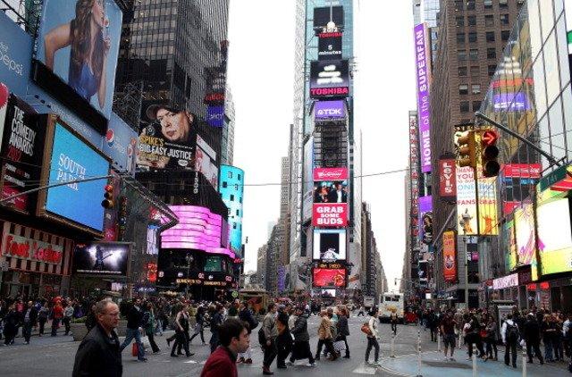 ISIS releases video threatening U.S., New York City. shar.es/1caBWR