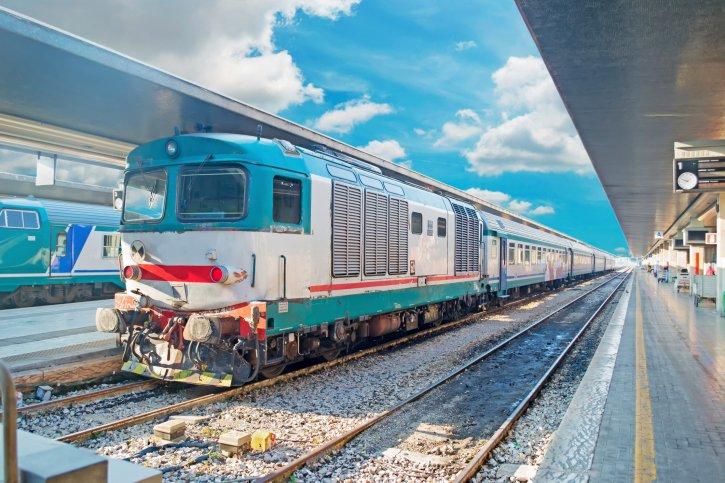 Furti e aggressioni sui Treni