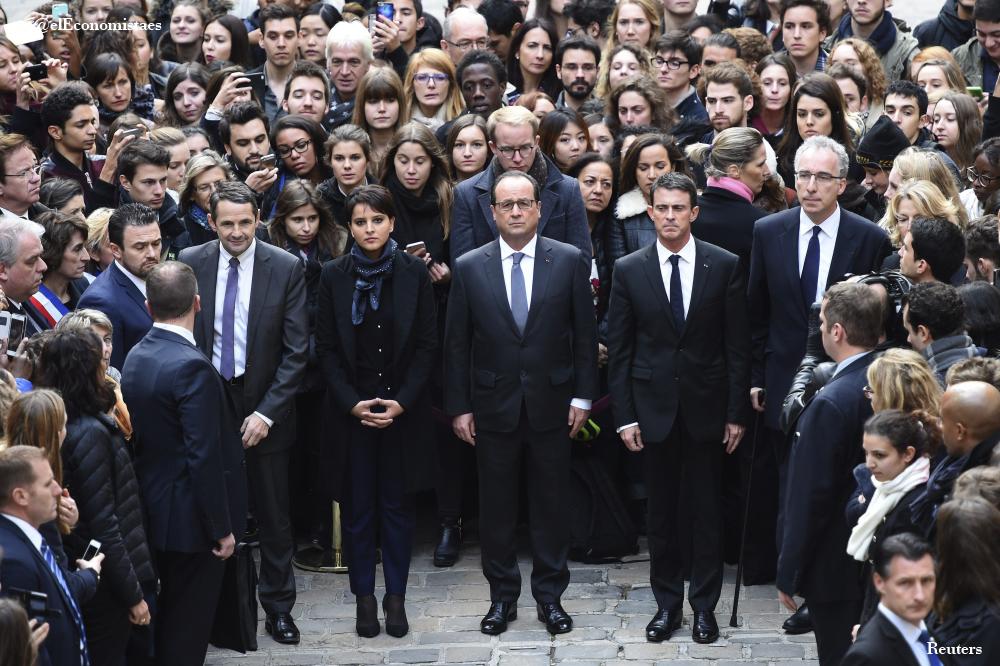 La poca vergüenza de los políticos de Europa, sobre todo de Francia CUKgvq5WwAAQjJY