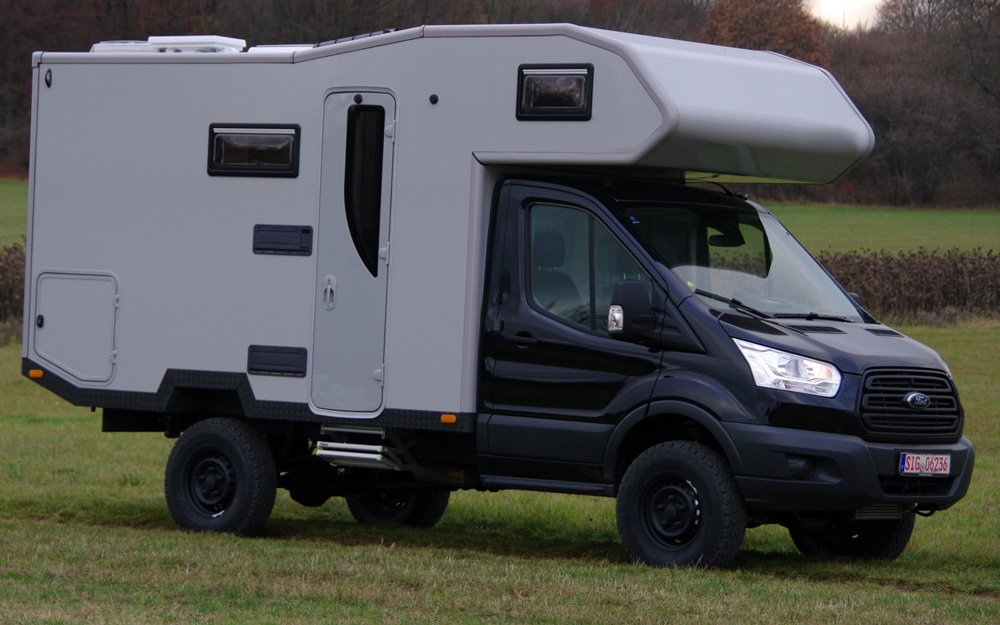 extrem fahrzeuge on twitter extrem kit stage 1 auf ford transit 4x4. Black Bedroom Furniture Sets. Home Design Ideas