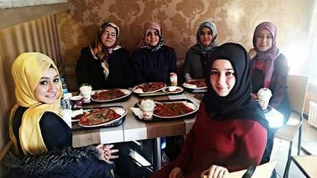 Genç Kimder On Twitter Kimder Yönetim Kurulu üyemiz Ayşe Tokça Ile