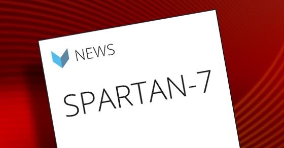 #Xilinx Announces the #Spartan-7 #FPGA Family https://t.co/A5BXYcFpxh https://t.co/PIVVMMk52J
