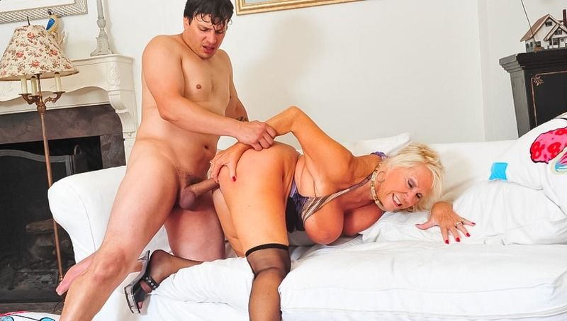 gay man submissive