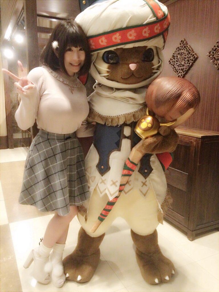 新人声優の小野早稀ちゃんが爆乳すぎてチンコにビンビンくると俺の中で話題に