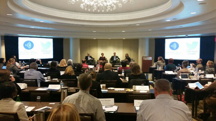 Thumbnail for At GIH Fall Forum: Funders Discuss Media Strategies that Accelerate Policy Change