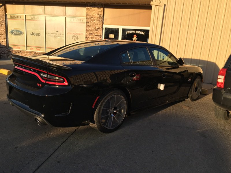Max Motors On Twitter 2016 Dodge Charger Scatpack 6