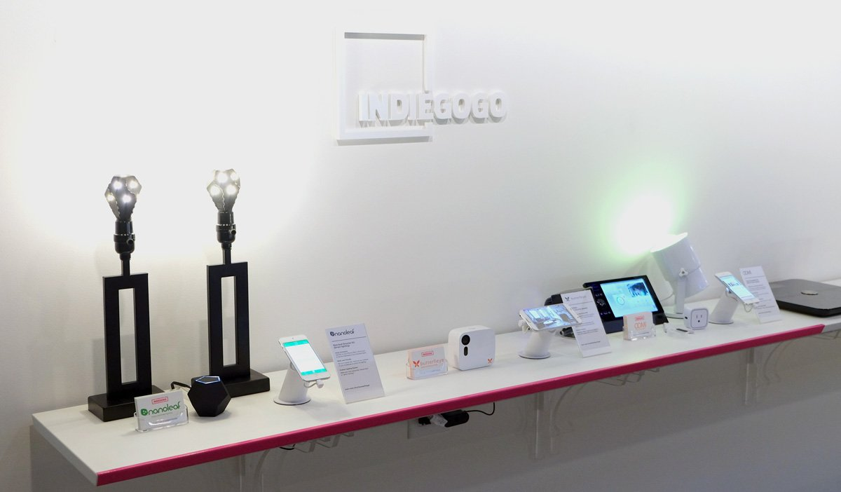 Target and Indiegogo team up to get crowd-funded wares to retail