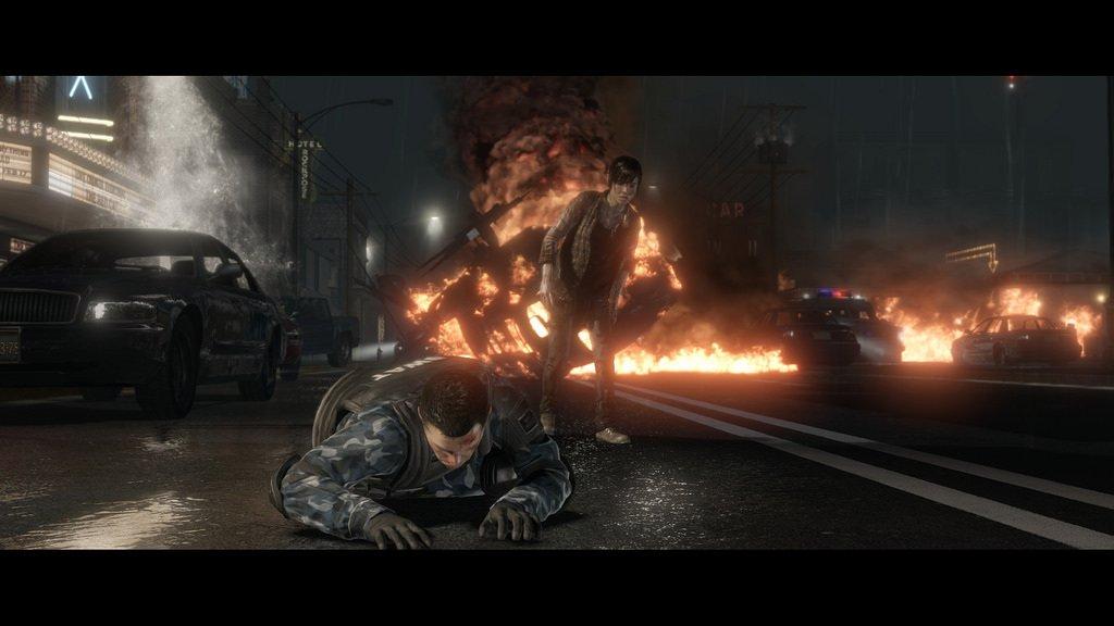 Beyond: Two Souls PS4