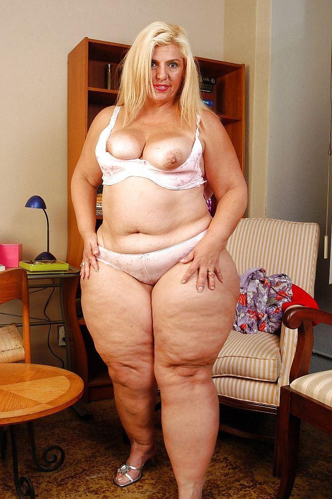 толстые зрелые мамки - 14