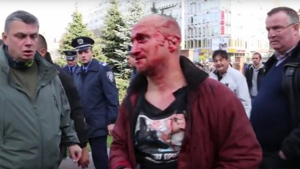 Луценко: Парасюк должен извиниться перед Писным - Цензор.НЕТ 2592