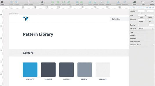 Great Sketch tutorial on building a pattern library & the power of symbols. via @AmesEvan https://t.co/UG5l04iBYE https://t.co/MqHTWpjKqp