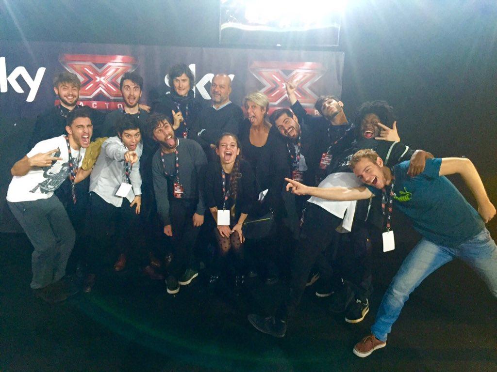 X Factor 9 - Quinta Puntata - Ex diretta CUMStEsXIAAuxdl