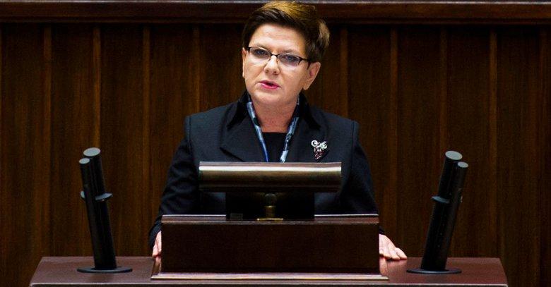 Sylwetki nowych szefów ABW i AW http://tiny.pl/ggwn6 #ABW #AW #premier #szydło #Warszawa #Malecki #Pogonowski