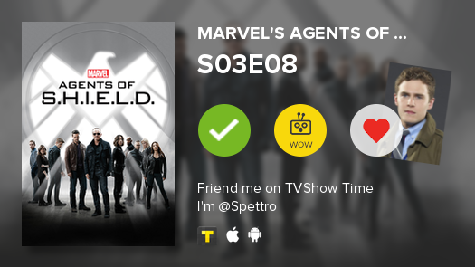 agents of shield s03e08 watch online