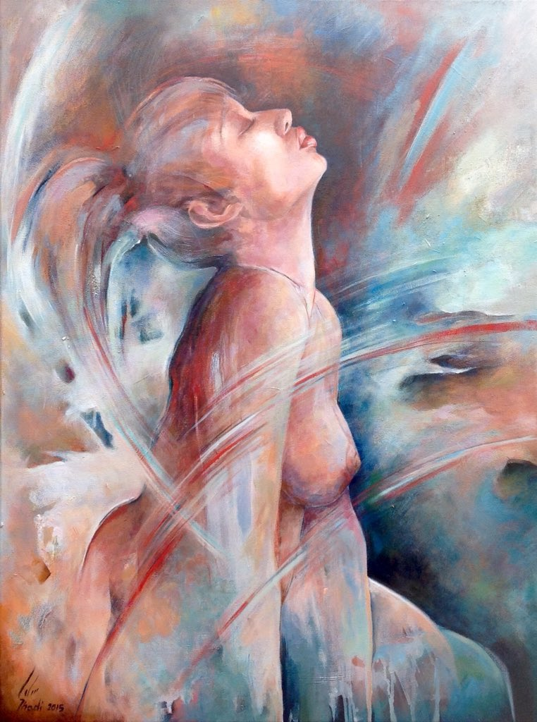 Erotic art paintings
