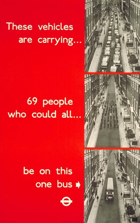 https://t.co/ZzBAPwaT0k Apparently @ZacGoldsmith hasn't worked out what London Transport knew in 1965 #buslanes https://t.co/Cq7xlSSPFr